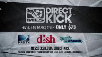 MLS Direct Kick TV Spot, 'Raise Your Flag' - Thumbnail 10