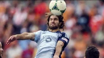 MLS Direct Kick TV Spot, 'Raise Your Flag' - Thumbnail 4