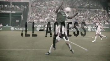 MLS Direct Kick TV Spot, 'Raise Your Flag' - Thumbnail 6