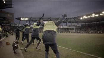 MLS Direct Kick TV Spot, 'Raise Your Flag' - Thumbnail 8