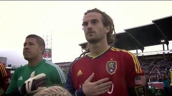 MLS Direct Kick TV Spot, 'Raise Your Flag' - Thumbnail 9