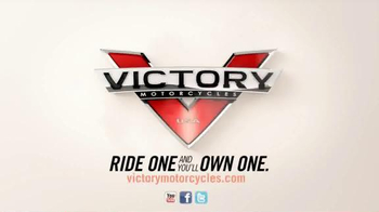 Victory Cross Country TV Spot, 'Extreme Sports' - Thumbnail 9
