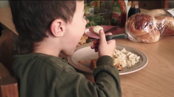 Ford Focus on Child Hunger TV Spot, 'Food Feeds Kids' - Thumbnail 8