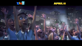 Rio 2 - Alternate Trailer 21
