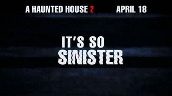 A Haunted House 2 - Alternate Trailer 5