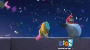 Kid Cuisine Rio 2 TV Spot - Thumbnail 3
