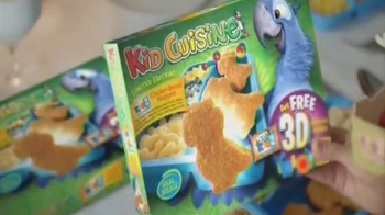 Kid Cuisine Rio 2 TV Spot - Thumbnail 7