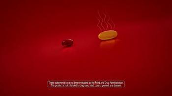Mega Red Extra Strength TV Spot, 'Heart Health' - Thumbnail 9