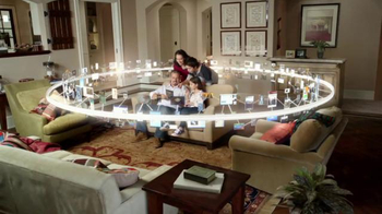 Verizon More Everything Plan TV Spot, 'Families'