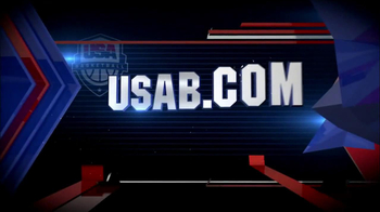 USA Basketball USAB.com TV Spot, 'Your Destination' - Thumbnail 1