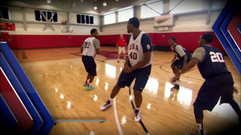 USA Basketball USAB.com TV Spot, 'Your Destination' - Thumbnail 2