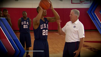 USA Basketball USAB.com TV Spot, 'Your Destination' - Thumbnail 3