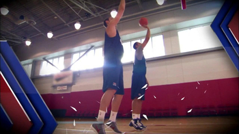 USA Basketball USAB.com TV Spot, 'Your Destination'