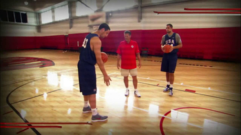 USA Basketball USAB.com TV Spot, 'Your Destination' - Thumbnail 6