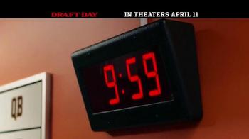 Draft Day - Alternate Trailer 9