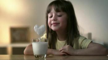 Milk Life TV Spot, 'Milk Drive'