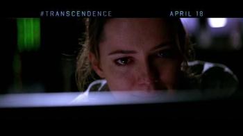 Transcendence - Alternate Trailer 13