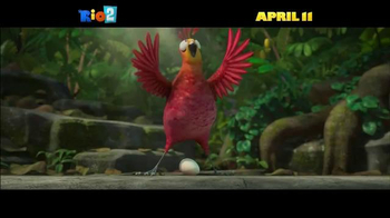 Rio 2 - Alternate Trailer 25