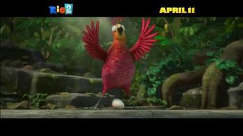Rio 2 - Alternate Trailer 25