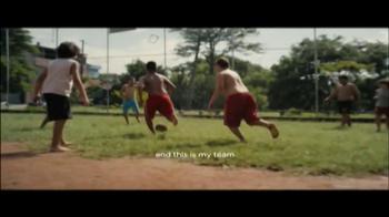 Smile Train TV Spot, 'What A Smile Did for Davi' - Thumbnail 3