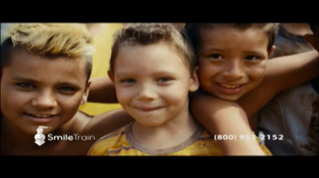 Smile Train TV Spot, 'What A Smile Did for Davi' - Thumbnail 7