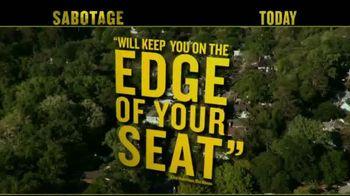 Sabotage - Alternate Trailer 38