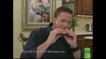 Burger Blaster TV Spot thumbnail