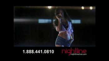 Nightline Chat TV Spot, 'Free Trial' - Thumbnail 2