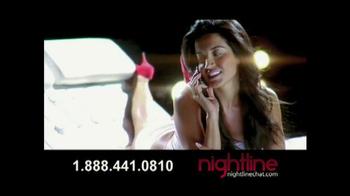 Nightline Chat TV Spot, 'Free Trial' - Thumbnail 4