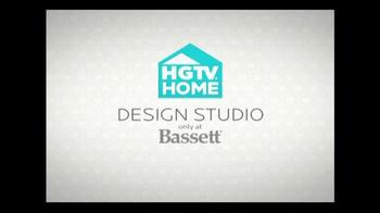 Bassett TV Spot, 'HGTV Home Design Studio' - Thumbnail 7