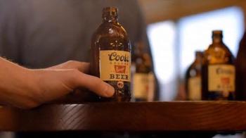 Coors Banquet TV Spot, 'The Banquet Beer' - Thumbnail 10