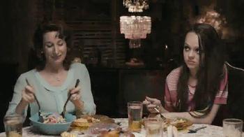 Trolli Sour Brite Crawlers TV Spot, 'Dinner Table' - Thumbnail 2