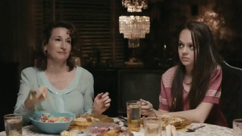 Trolli Sour Brite Crawlers TV Spot, 'Dinner Table' - Thumbnail 4