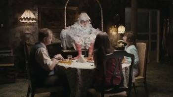 Trolli Sour Brite Crawlers TV Spot, 'Dinner Table'