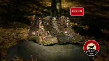 Red Wing Shoes Irish Setter Brand Boots TV Spot - Thumbnail 10