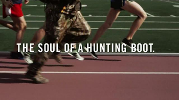 Red Wing Shoes Irish Setter Brand Boots TV Spot - Thumbnail 7
