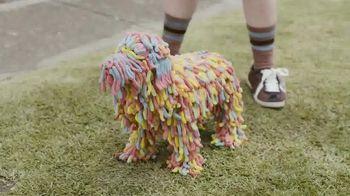 Trolli Sour Brite Crawlers TV Spot, 'New Best Friend'