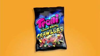 Trolli Sour Brite Crawlers TV Spot, 'New Best Friend' - Thumbnail 8