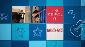 Band-Aid TV Spot, 'Hold on Tight' - Thumbnail 2