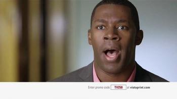 Vistaprint TV Spot, '250 Business Cards' - Thumbnail 6