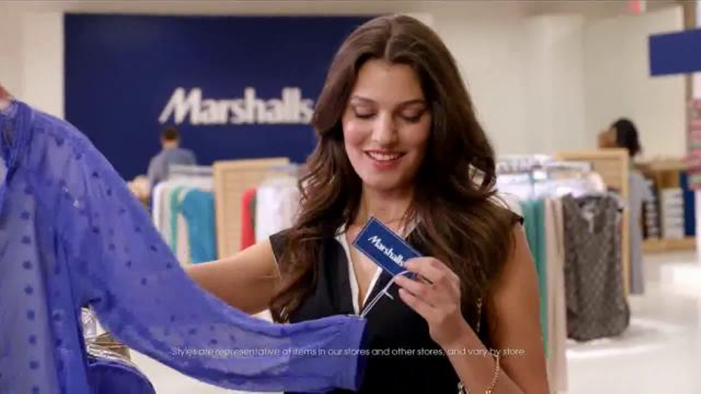 marshalls tv commercial easy  save ispottv