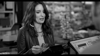 American Express EveryDay Card TV Spot, 'A Yogurt Facial' Feat. Tina Fey - Thumbnail 5