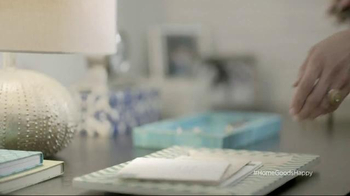 HomeGoods TV Spot, 'How to Keep a Tidy Home' - Thumbnail 4