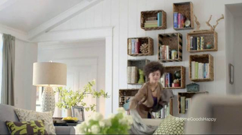 HomeGoods TV Spot, 'How to Keep a Tidy Home' - Thumbnail 6