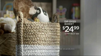 HomeGoods TV Spot, 'How to Keep a Tidy Home' - Thumbnail 9