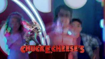 Chuck E. Cheese's TV Spot, 'Epic' - Thumbnail 10