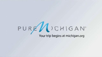 Pure Michigan TV Spot, 'Spellbound' - Thumbnail 10