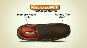 Skechers Relaxed Fit TV Spot, 'Relaxing' Featuring Tommy Lasorda - Thumbnail 10