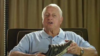 Skechers Relaxed Fit TV Spot, 'Relaxing' Featuring Tommy Lasorda - Thumbnail 7