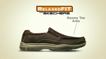 Skechers Relaxed Fit TV Spot, 'Relaxing' Featuring Tommy Lasorda - Thumbnail 9